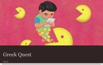 Greek Quest