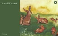 The rabbit's dance