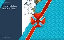 Happy Holidays from Storybird