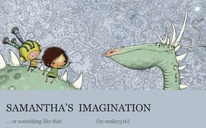 SAMANTHA'S  IMAGINATION