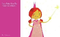 Lets Take You To Princess School!