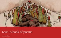 Lost- A book of poems