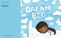 dreams..