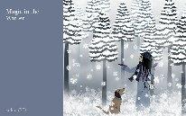 Magic in the Winter
