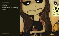 Witch: Samhain's Warning Book 4