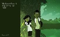 My Secret Love A Tag Game Part Four