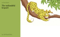 The unthankful leopard