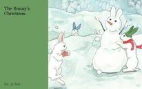 The Bunny's Christmas.
