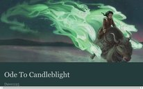 Ode To Candleblight
