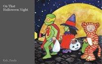 On That Halloween Night