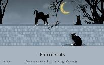 Patrol Cats