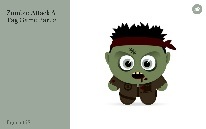 Zombie Attack A Tag Game Part 2
