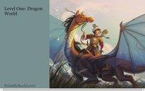 Level One: Dragon World