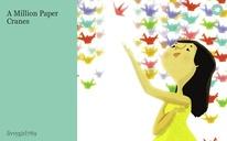 A Million Paper Cranes