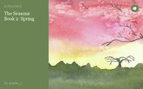 The Seasons Book 2: Spring