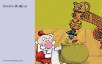 Santa's Mishaps