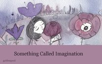 Something Called Imagination