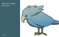 Sparrow Guides Everyone