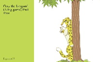 Cory the Leopard (A tag game) Part Two