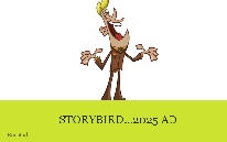 STORYBIRD...2025 AD