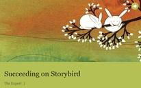 Succeeding on Storybird