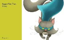 Super Cat (Part Two)