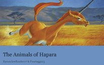 The Animals of Hapara