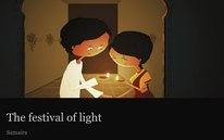 The festival of light