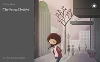 The Friend Seeker