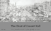 The Ghost of Concert Hall