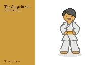 The Gingerbread  Karate Boy