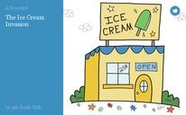 The Ice Cream Invasion