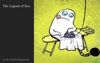 The Legend of Boo
