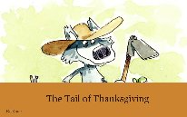 The Tail of Thanksgiving