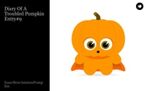 Diary Of A Troubled Pumpkin Entry#9