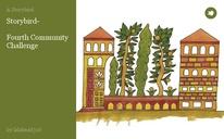 Storybird-  Fourth Community Challenge