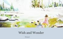 Wish and Wonder