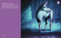 Unicorns are Awesome!!!!!!!!!!!!!!!!!!!!!!!!!!!!!!!!!!!!!1