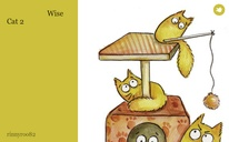 Wise Cat 2