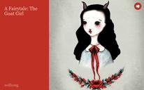 A Fairytale: The Goat Girl