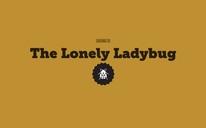 The Lonely Ladybug