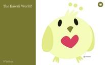 The Kawaii World!