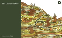 The Universe Deer