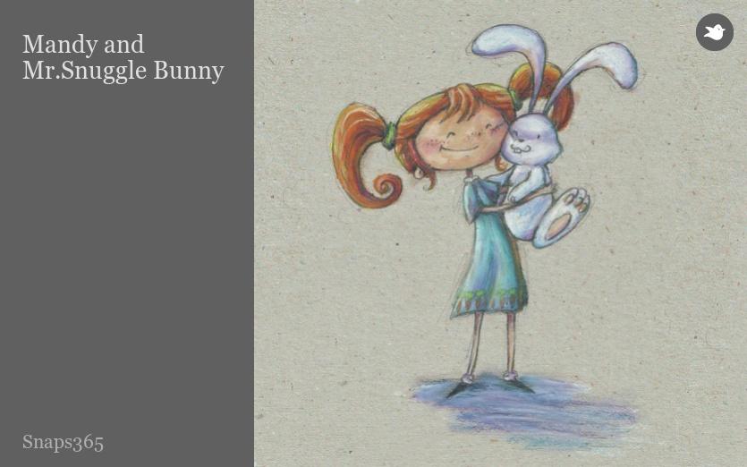 Dear Mr Rabbit Teddy Girl: Storybird