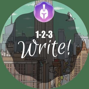 123 Write