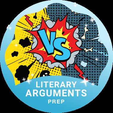 Literary Arguments