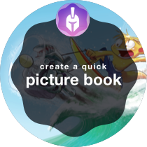 Create a Quick Picture Book