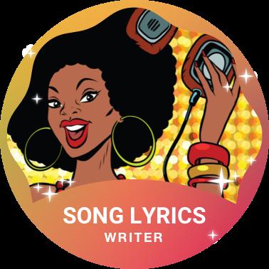 Song Lyrics Writer