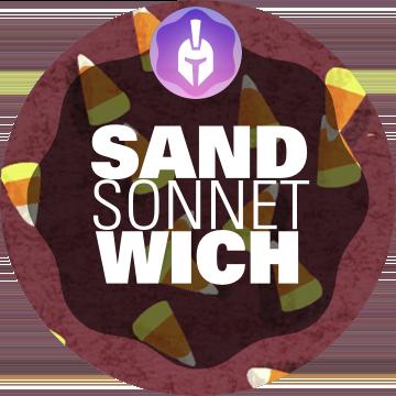 Sonnet Sandwich