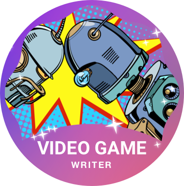 Video Game Writer